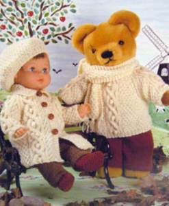 Doll's clothes PG7176