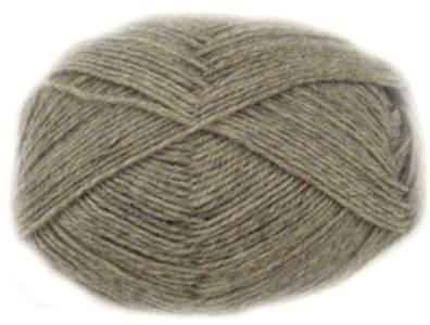 Regia 4 ply sock yarn, Flannel Mix 33