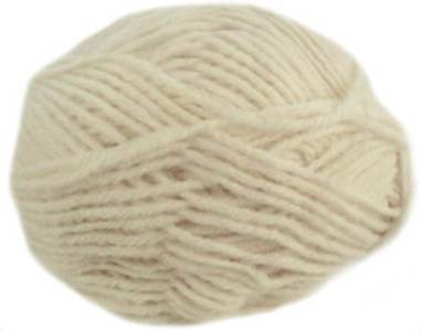 Twilleys Mist DK, 1001 Winter Snow