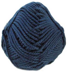 Wendy Supreme pure cotton Chunky 1427, Marine