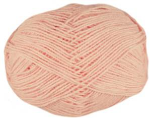 Katia Mississippi 3 4 ply, 391 powder pink