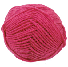 Cygnet Superwash pure wool DK 2151, Raspberry