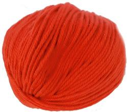 Debbie Bliss Cotton DK, 71 Burnt Orange