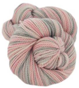 Claudia Addiction sock yarn Pink Cloud