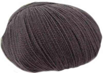 Debbie Bliss Rialto Lace yarn 4, dark grey