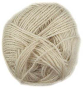 Knowl Mohair DK Natural