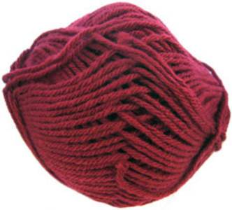 Hayfield Chunky with wool, 769, Hollyberry