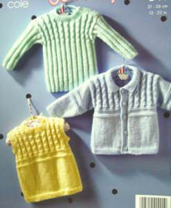 Sweater King Cole 3014