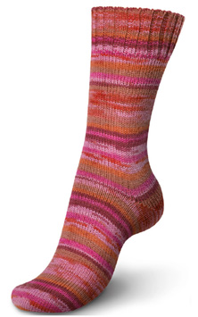 Regia sock yarn 3769 Passion by Kaffe Fassett | Regia 4 ply Design Line