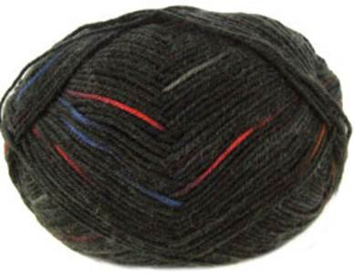 Regia 4 ply sock yarn Color 5097
