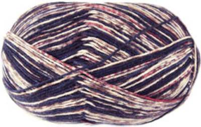 Regia 4 ply sock yarn Best of Effects, 6534