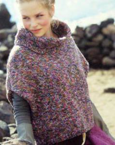 Sirdar Connemara Knitting Book S386