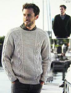 Sweater Sirdar 9434