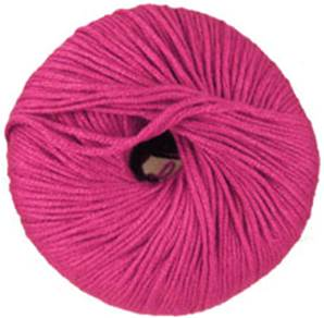 Sirdar Snuggly Baby Bamboo DK, 164 Strawberry Pink