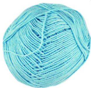 Katia Mississippi 3 4 ply, 750 pale turquoise