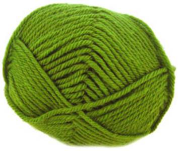 King Cole Merino Blend Aran, 768 Lawn Green
