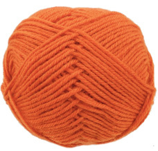 Cygnet Superwash pure wool DK 4888, Copper