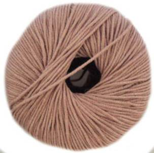 Sirdar Snuggly Baby Bamboo DK 162 Retro Russet