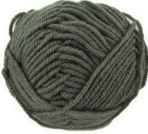 Pure French Merino DK knitting yarn 29126, Spinach