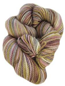 Claudia Addiction sock yarn Crocus