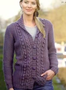 Cardigan King Cole 3167