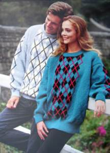 Sweater PG6189