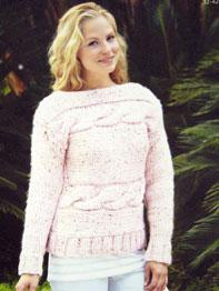 Sweater Sirdar 9761