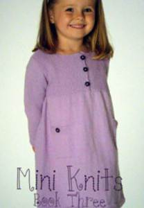Wendy Mini Knits 3 W333