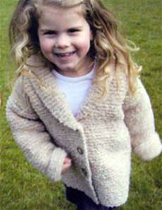 ad782ce13 Wendy 5439 children chunky knitting pattern for sweater and jacket