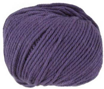 Debbie Bliss Cotton DK 50, Purple