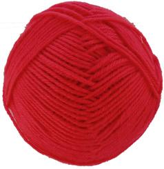 Bergere de France Ideal DK knitting yarn, 24408, Pavot