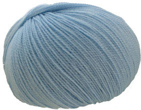 Debbie Bliss Rialto Lace yarn 22, Sky
