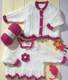 DK cardigan and tunic Peter Pan 963 Download