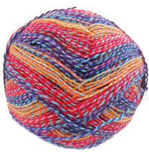 Wendy Roam 4 ply Fusion 2031, Heights