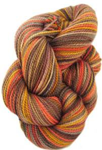 Claudia Addiction sock yarn Be My Valentine