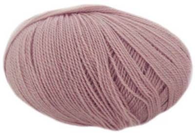 Debbie Bliss Rialto Lace yarn 11, pale rose