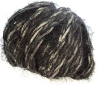 Katia Brooklyn scarf yarn, 55 deep greys