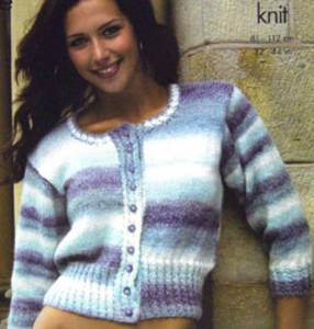 Cardigan King Cole 3063