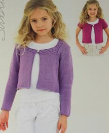 Cardigan Sublime 6076