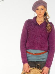 Sweater Sirdar 9868