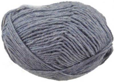 Regia 6 ply sock yarn 1980 grey blue mix