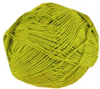 Katia Mississippi 3 4 ply, 762 lime