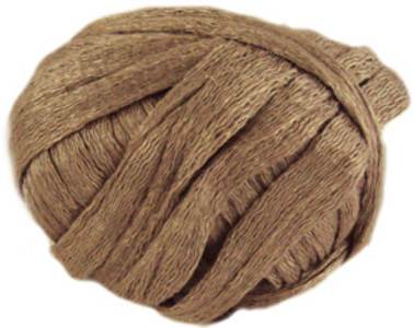 Katia Sole 58 scarf yarn, Brown Sugar