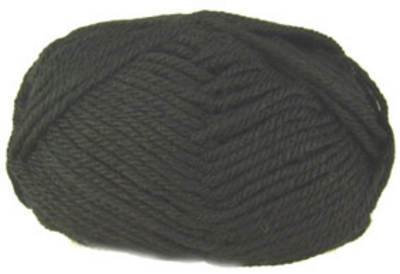 King Cole Merino Blend Aran, 775 Black