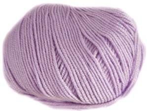Sublime Baby Cashmere Merino Silk 4 ply knitting yarn. 205 Sweet Pea