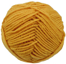 Cygnet Superwash pure wool DK 2155, Gold