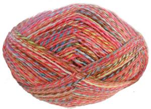 Katia Ole India 53 4 ply sock yarn