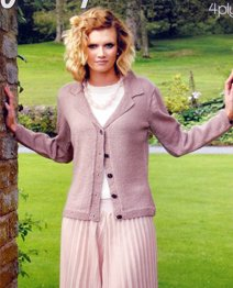 4 ply jacket and top Wendy 5689 digital version