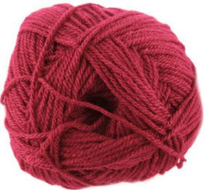 Hayfield Bonus Aran 830, Red