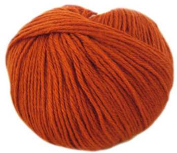 Katia Merino Blend DK 20, Burnt Orange